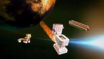 Galactic Junk League Steam Early Access Announcement Trailer