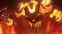 Heroes of the Storm Ragnaros Spotlight