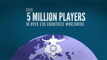 Paladins Reaches 5 Million Players