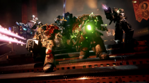 Space Hulk: Deathwing Launch Trailer