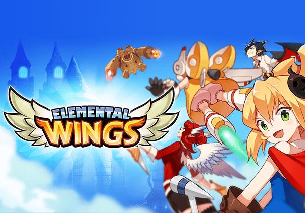 Elemental Wings Game Profile