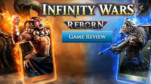Infinity Wars Reborn Review 2017