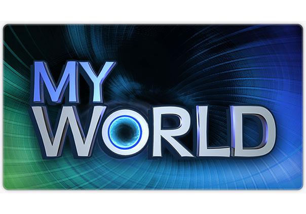 MyWorld Game Profile