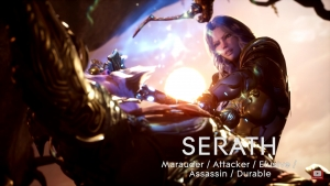 Paragon-Serath-Overview