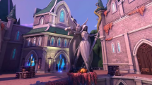 Paladins - Stone Keep Map Reveal