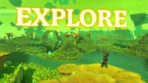 Portal Knights Console Announcement Trailer
