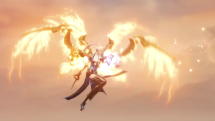 Revelation Online Wings & Mounts Trailer