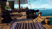 Sea of Thieves Developer Gameplay #1