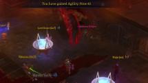 Shards Online Alpha Feature Highlights