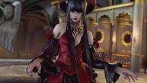 Tekken 7 Eliza Gameplay Trailer