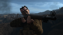Verdun Highlander Squad Trailer
