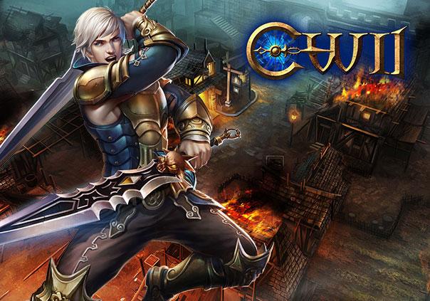 Chrono Wars Game Profile Banner