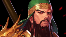 Dungeon Fighter Online: Three Kingdoms Dungeon