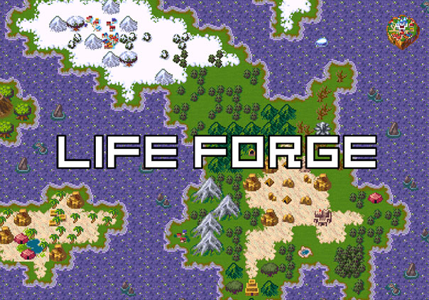 Life Forge Game Profile