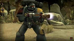 Warhammer40k-SpaceWolf-Trailer