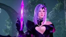 Black Desert Online Dark Knight Awakening Overview
