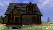 Crowfall: Parade of Houses