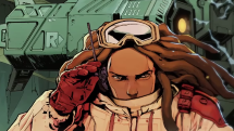 Dropzone Steam Launch Trailer