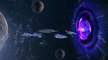 Galactic Fury Trailer