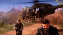Tom Clancy's Ghost Recon Wildlands Open Beta Trailer