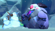 Gigantic: Exile in the North Trailer
