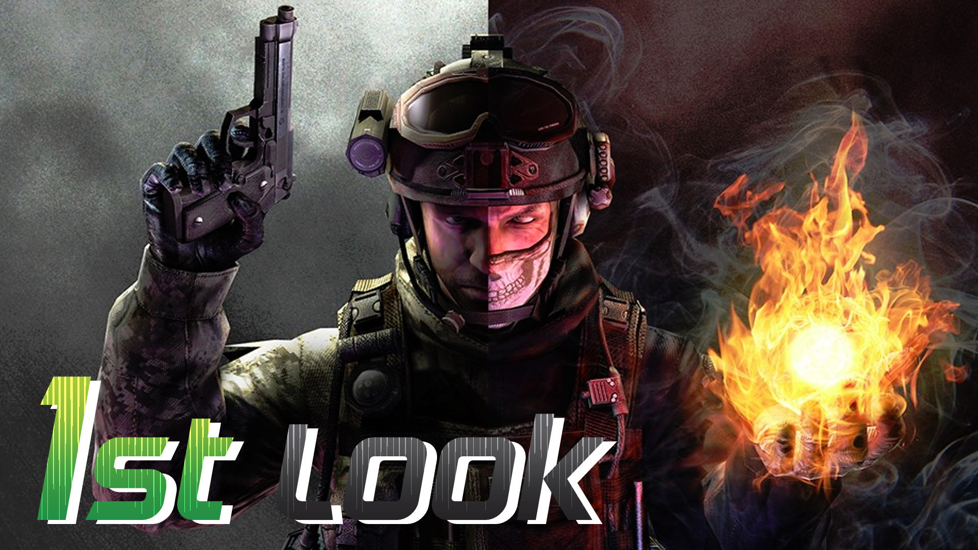 Line of Sight First Look