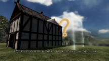 Mortal Online Modular Building Preview (Part 1)