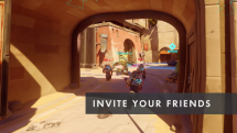Overwatch Game Browser Announcement