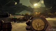 Sea of Thieves Technical Alpha: Update 0.1.1