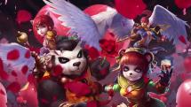 Taichi Panda Fascination Update Trailer