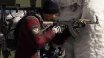 Tom Clancy's The Division Last Stand Launch Trailer