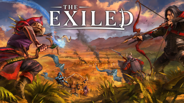 The Exiled News