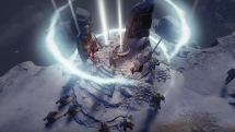 Vikings - Wolves of Midgard Feature Trailer