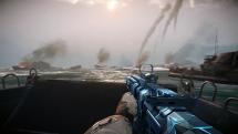 Warface Operation: Icebreaker Trailer