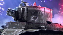 World of Tanks Console Anniversary Event Trailer