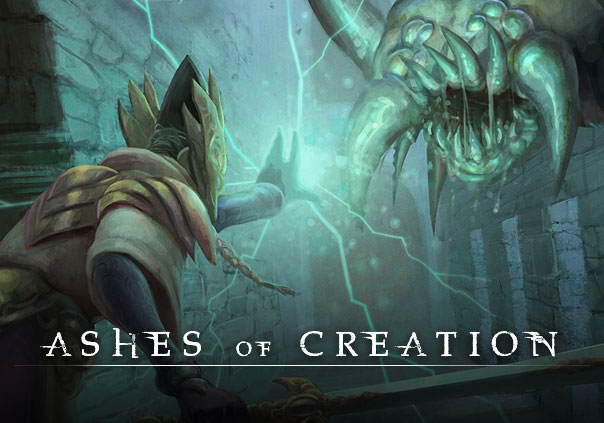 Ashes of Creation Game Profile Banner