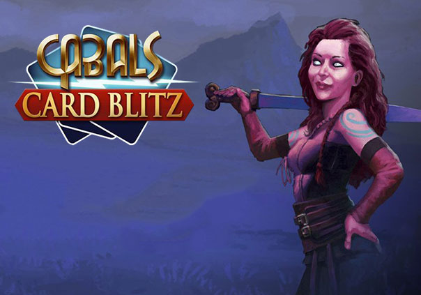 Cabals Card Blitz Game Profile Banner