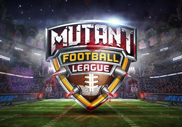 Mutant Football League Game Profile Banner