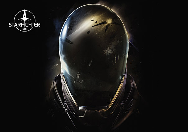 Starfighter Inc Game Profile Image