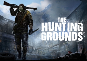 The Hunting Grounds Game Profile Banner