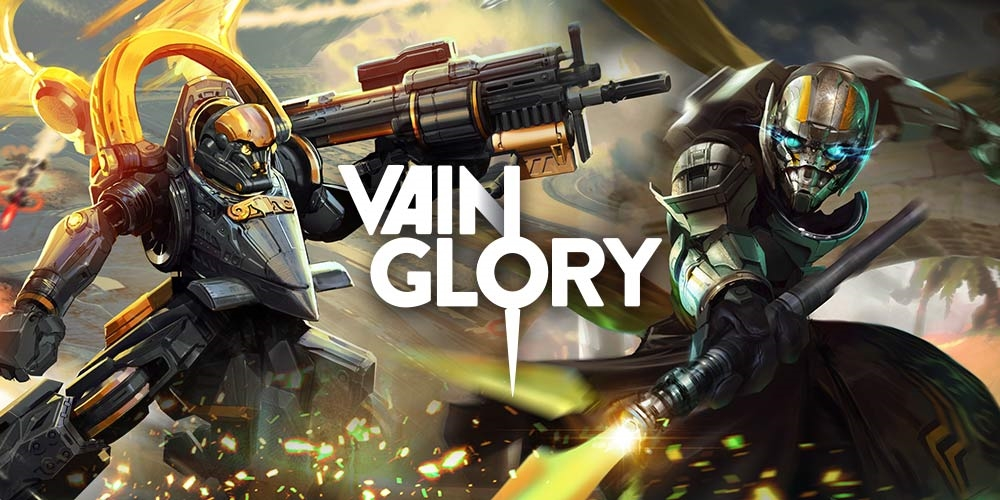 Vainglory Update 2.3 Now Available