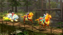Age of Wushu Dynasty Storm Chaser Update Trailer