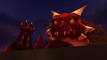 AQ3D Dragons of Ashfall Trailer