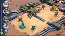 Blitz Brigade: Rival Tactics Gameplay Teaser Trailer