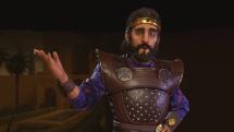 Civilization VI Persia First Look
