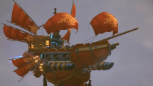 Cloud Pirates Steam Early Access Trailer