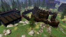 Crowfall: BuilderWorld Begins