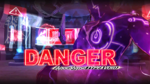 Elsword Add's Energy Fusion Theory Dungeon