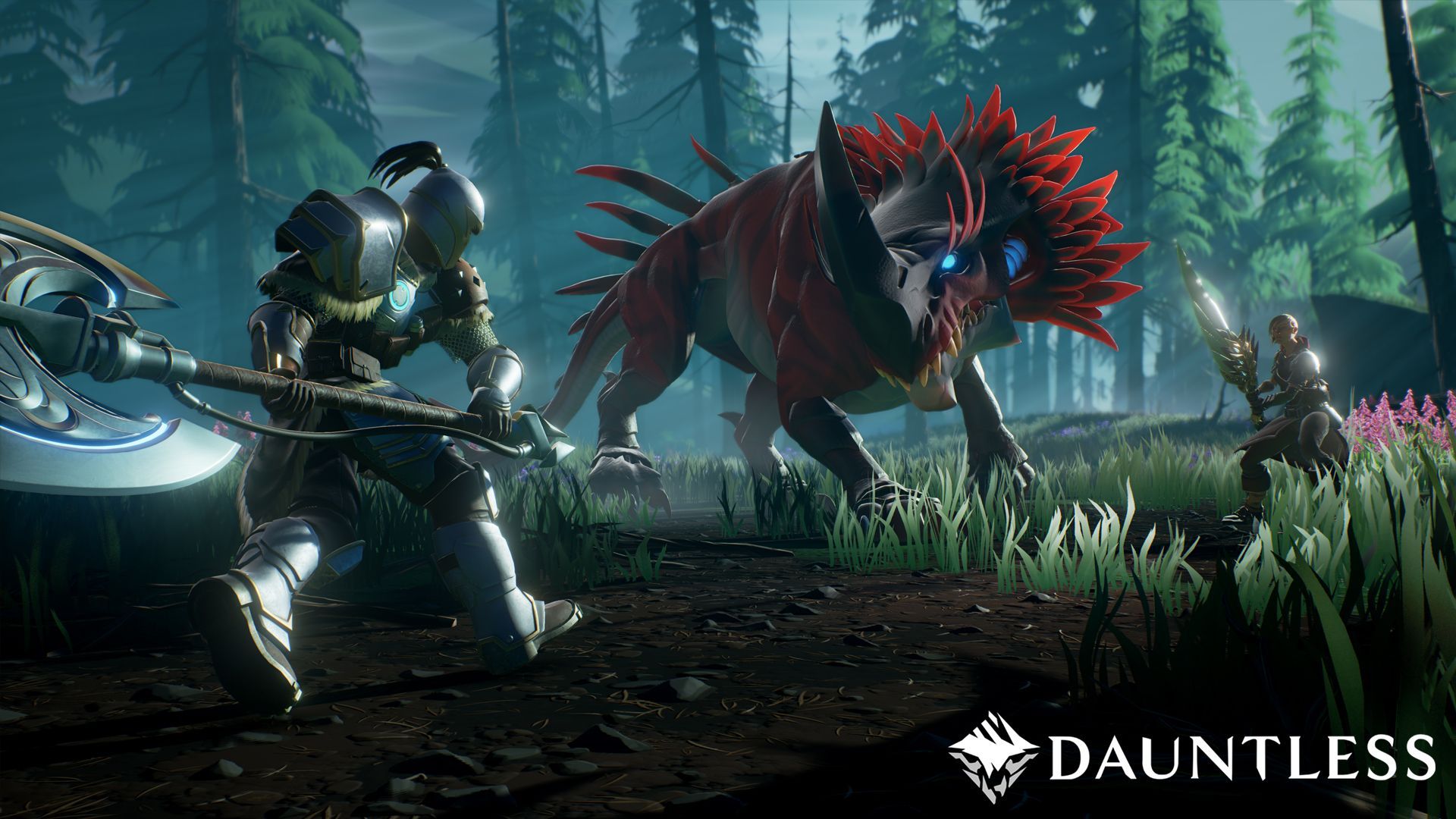 Dauntless Developer Interview - The Design Philosophy of Chris Fox