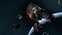 Fractured Space: USR Endeavor Preview